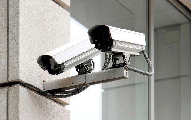 ahd камеры на доме