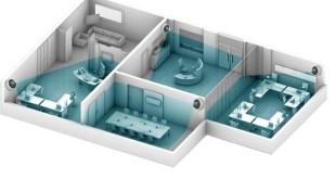 камеры видеонаблюдения для квартиры с записью