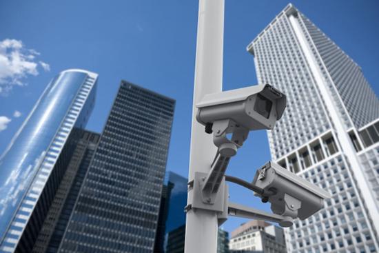 поворотные ip камеры в городе