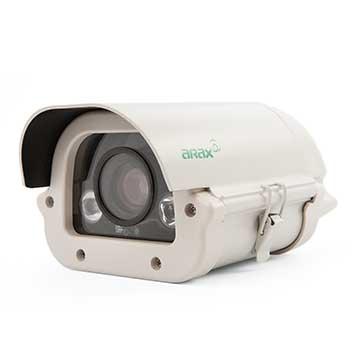 широкоугольная ip камера