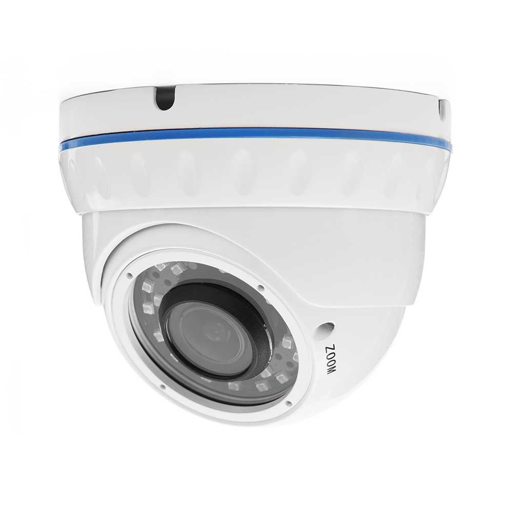аналоговая камера видеонаблюдения высокого разрешения