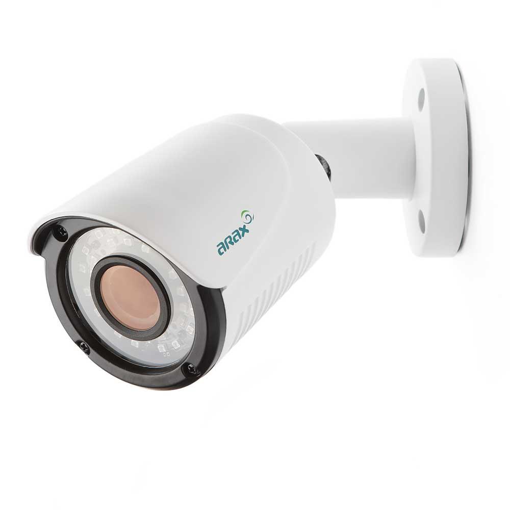 камера наблюдения для квартиры