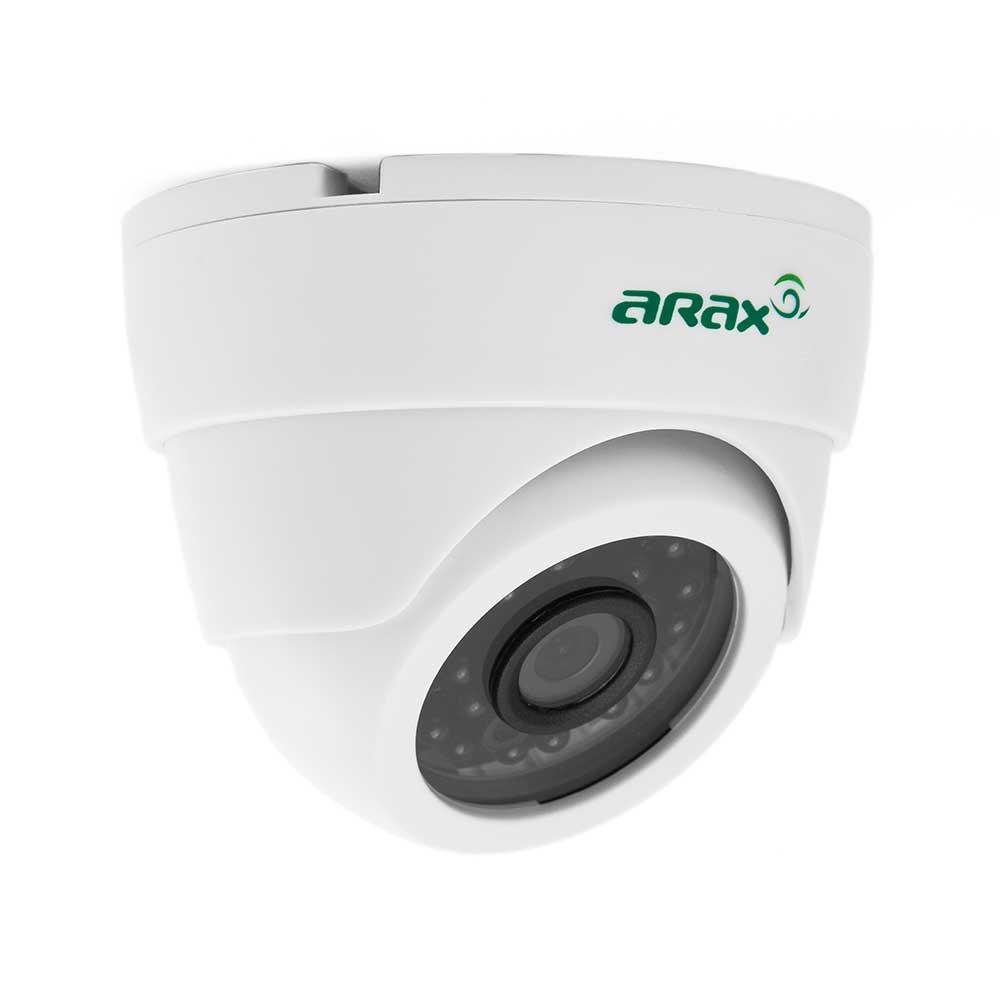 tvi камеры видеонаблюдения