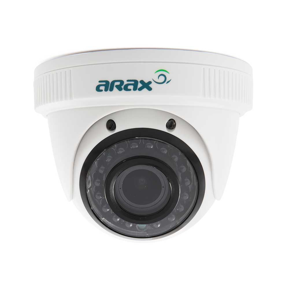 видеокамера видеонаблюдения ahd