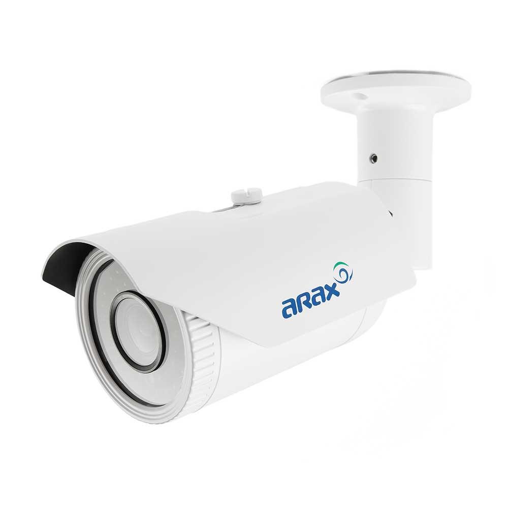 камеры наблюдения ahd